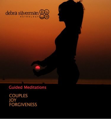 Couples Joy Forgiveness - Debra Silverman Guided Mediation