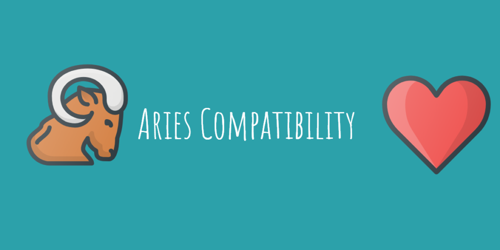 Aries compatibility