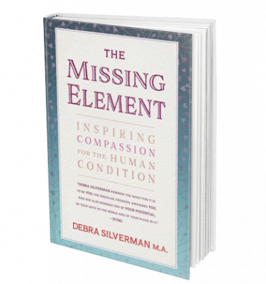 Debra-The-Missing-Element-Book-1