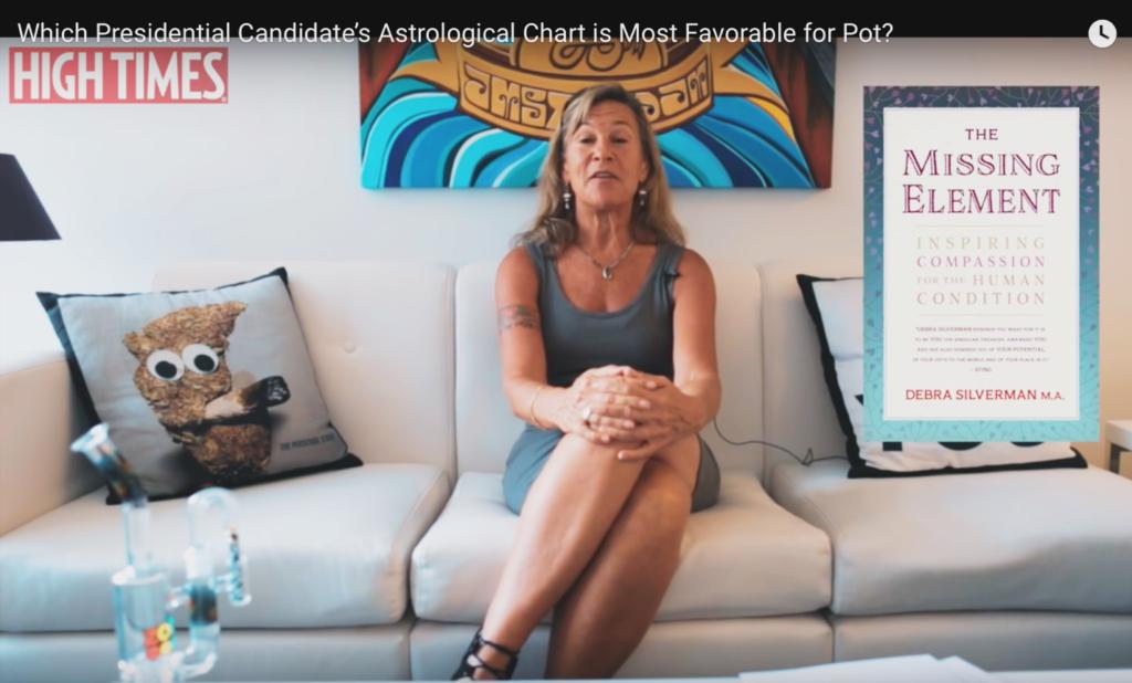 Debra Silverman Astrology