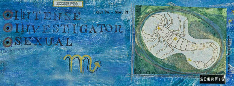 Scorpio Zodiac Sign: The Complete Guide - Debra Silverman Astrology