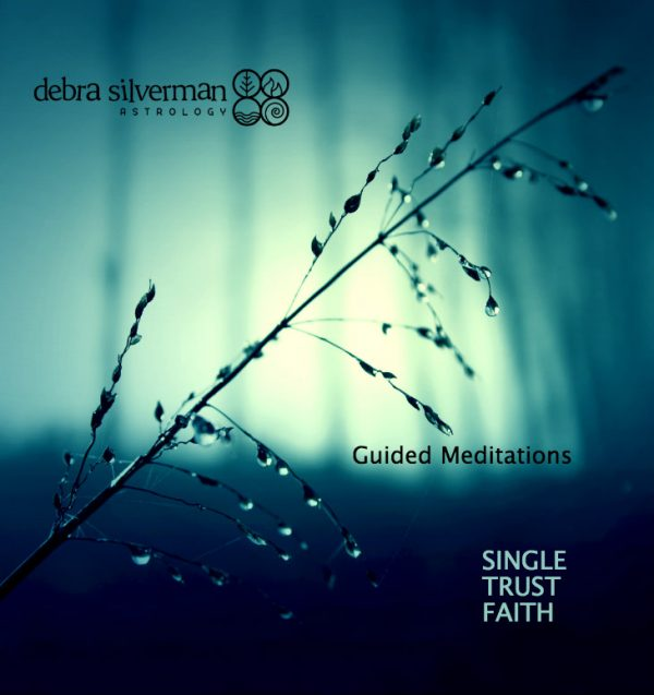 Single Trust Faith - Debra Silverman Guided Mediation