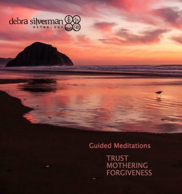 Trust Mothering Forgiveness - Debra Silverman Guided Mediation