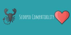 scorpio compatibility