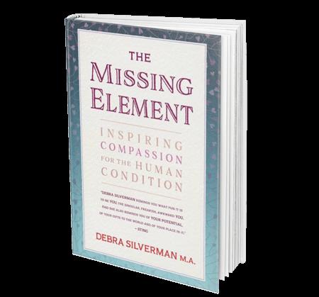 Debra-The-Missing-Element-Book-1