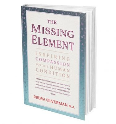 Debra-The-Missing-Element-Book