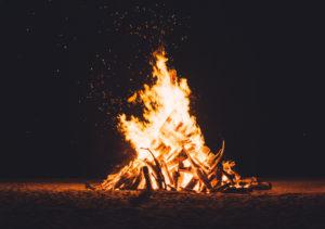 March's Sea of Fire with Debra Silverman Astrology