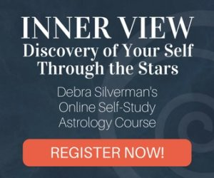 Online Astrology Course