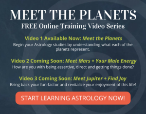 Learn Astrology