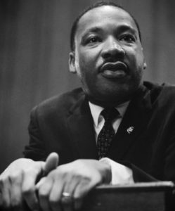 Martin Luther King, Jr: Speaking Truth to Power - Debra Silverman Astrology
