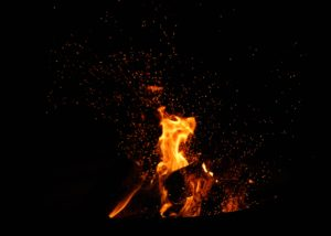 What's Up, Yoga Girl? Fire, That's What - Debra Silverman Astrology