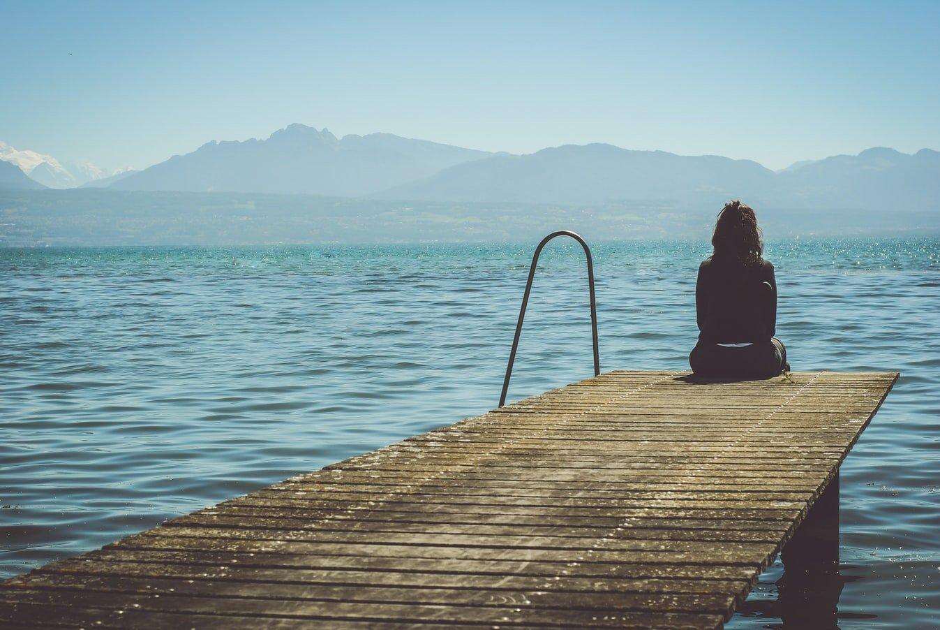 Cancer New Moon: It's Okay To Be Sad