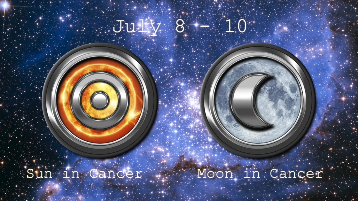 Daily Astrology Forecasts: Sun in Cancer/Moon in Cancer